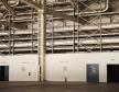 FENCING CENTRE - Interior space for exhibition